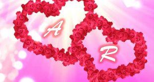 صورة صور حرف r , من ارق الحروف و خلفياتها الجميله