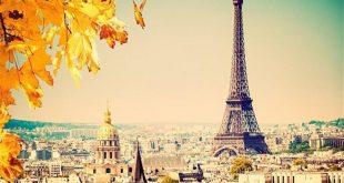 صورة اتفسح في باريس , معلومات عن باريس