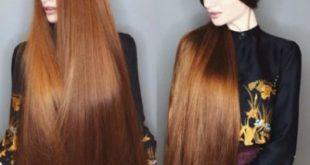صورة طولي شعرك مع هذه الخلطات الجبارة , خلطات هنديه لتطويل الشعر مضمونه