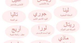 صورة اسامي بنات اسلاميه ومعناها , اجمل اسماء البنات الاسلامية 6399 11 310x165